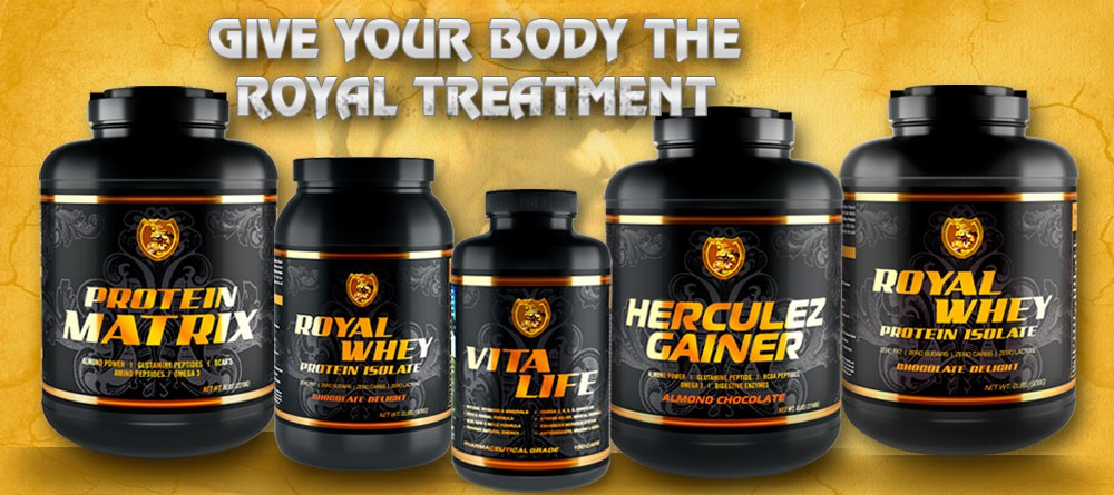 Royal Sport Nutrition